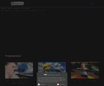 Kraiburg-relastec.com - KRAIBURG Relastec - Qualitätsprodukte aus Recycling-Gummigranulat