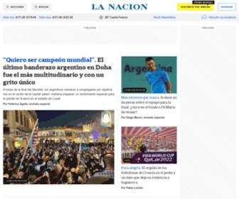 Lanacion.com.ar - Video,LN+,Mauricio Macri - LA NACION