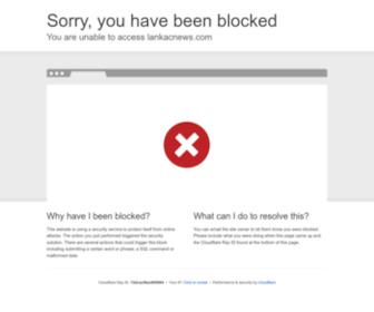 Lanka C News Lankacnews Com At Statscrop ධම්මික බණ්ඩාර මහතා නිපද වූ පැණිය ගැන පවසමින් රාජ්ය අමාත්ය මහාචාර්ය චන්න ජයසුමන මහතාට අපහාස වන අන්දමින් මුහුණු පොතේ දිගින් දිගටම අදහස් දැක්වූ දෙහිඅත්තකන්ඩිය සෞඛ්ය වෛද්ය කාර්යාලයේ සේවය කරන ජනිත්. lanka c news lankacnews com at statscrop