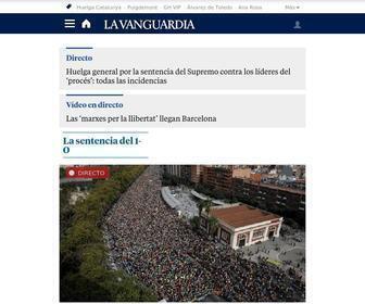 Lavanguardia.com - LaVanguardia.com - Noticias, actualidad y última hora en Catalunya, España y el mundo