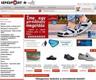 Lepespontbudapest.hu - Chung Shi német funkcionális lábbelik márkaboltja 5 különböző geometriájú kényelmes talpszerkezettel! Gördülő, billenő, soft, Duflex, Woocooli, Kids. 1066.Budapest, Jókai utca 24. T: +36702765577
