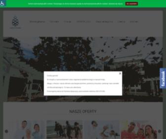 Lesna-polana.pl - Strona główna | Leśna Polana Ośrodek Rehabilitacyjny