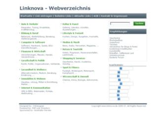 Linknova.de - Linknova - Webverzeichnis