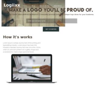 Logiixx.com - logiixx
