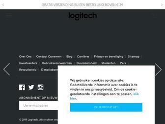 Logitech.com - Logitech - Ga helemaal op in de digitale wereld!