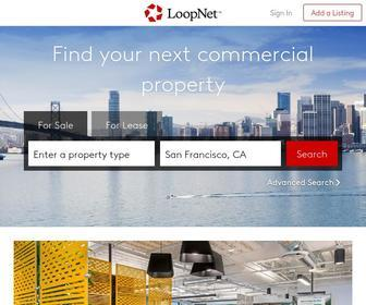 Loopnet.com - LoopNet: Commercial Real Estate For Sale and Lease