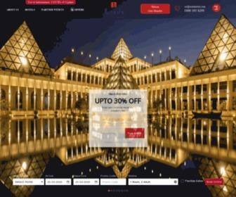 Lordshotels.com - Lords Hotels & Resorts