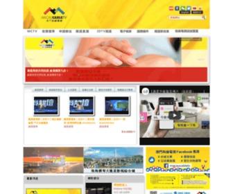 Macaucabletv.com - Macau Cable TV