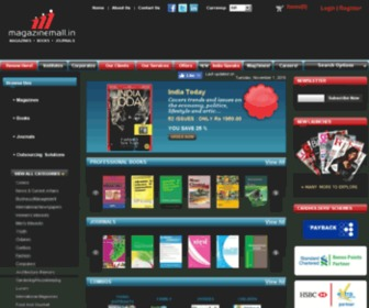 Magazinemall.in - Magazine Subscriptions   Magazine Subscription India    Indian Magazines   International Magazines   MagazineMall.in