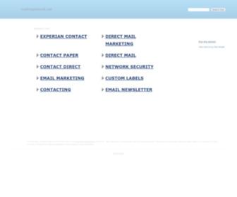 Mailingnetwork.net - Mailing Network~~ –