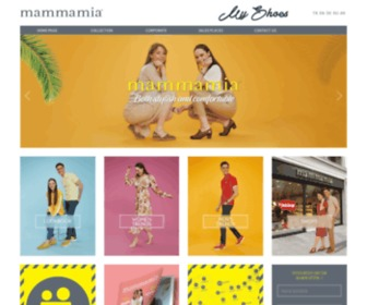 Mammamia.com.tr - Mammamia | Hep Şık Hep Rahat