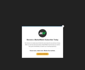 Marketwatch.com - MarketWatch: Stock Market News - Financial News