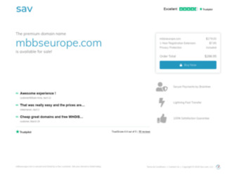 Mbbseurope.com - ICAS - Convert Your Dream into Reality