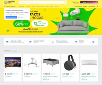 Mercadolibre.com.ar - Mercado Libre Argentina
