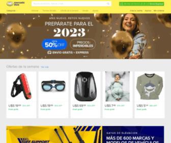 Mercadolibre.com.ve