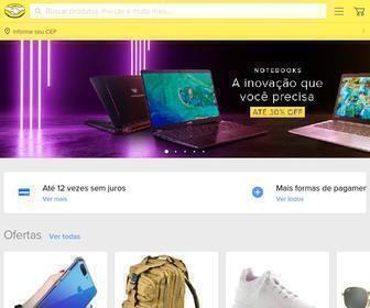 Mercadolivre.com.br - Mercado Livre Brasil