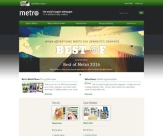 Metro.lu - Metro