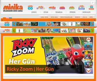 Minika.com.tr - Minika TV
