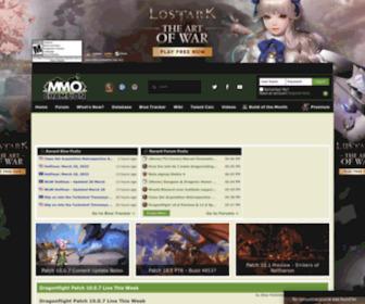 Mmo-champion.com - World of Warcraft News and Raiding Strategies - MMO-Champion