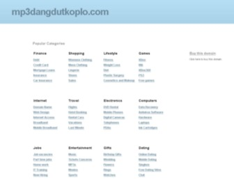 Mp3dangdutkoplo.com - Download MP3 Dangdut Koplo Terbaru 2015