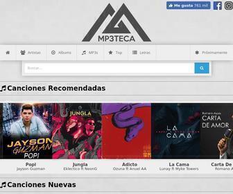 Mp3teca.com - MP3teca