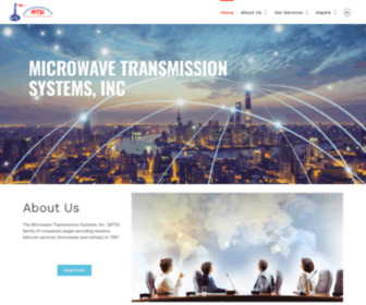 Mtsi.com - Microwave Transmission Systems – Just another WordPress site
