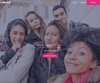 Myneosurf.com - myNeosurf : votre portefeuille pour payer sur internet