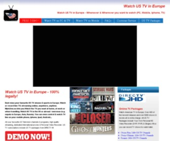 Mytv2me.eu - mytv2me.eu-&nbspThis website is for sale!-&nbspwatch tv online Resources and Information.