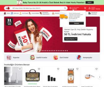 N11.com - n11.com - Alışverişin Uğurlu Adresi