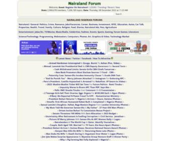 Nairaland.com - Nairaland Forum