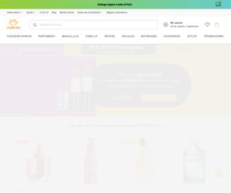Natura.com.pe - Natura