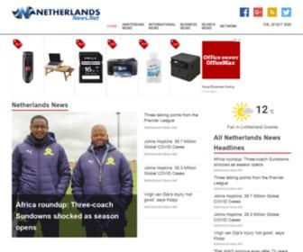 Netherlandsnews.net - Netherlands News | National & Global | Netherlands News.Net