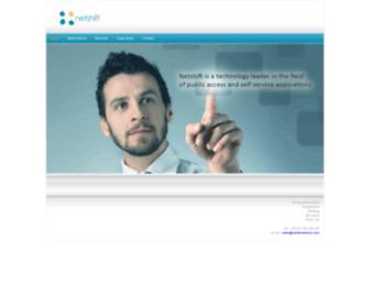 Netshift.com - Netshift Kiosk Software and Solutions