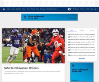 Nfl.com - NFL.com - Official Site of the National Football League