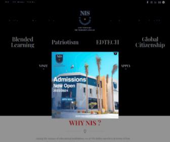 Nis-egypt.com - NIS