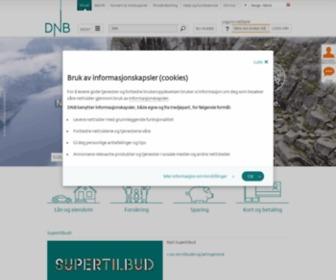 Nordlandsbanken.no - nordlandsbanken.no