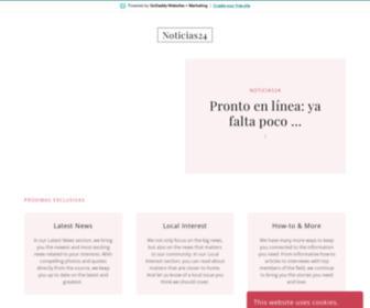 Noticias24.com - Noticias de Venezuela y Latinoamérica en Noticias24 ::