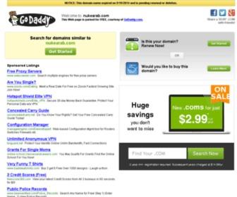 Nukearab.com - Nukearab.com