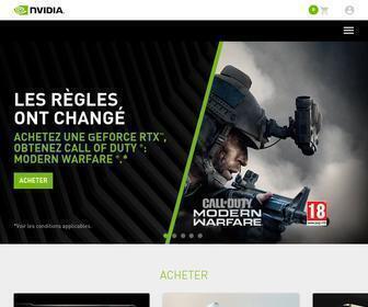 Nvidia.com - Artificial Intelligence Computing Leadership from NVIDIA