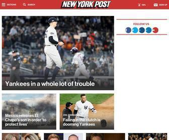 Nypost.com - New York Post