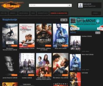 Ofilmovi.net - Gledanje Online Filmova Besplatno - Online sa Prevodom - Ofilmovi