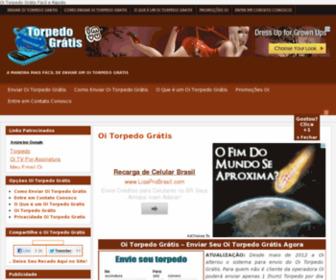 Oitorpedogratis.com.br - Oi Torpedo Grátis | Oi Torpedo Grátis