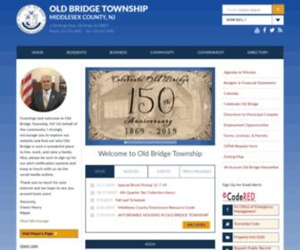 Oldbridge.com - Home - Old Bridge, NJ