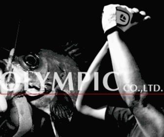 Olympic-co-ltd.jp - OLYMPIC Co., Ltd.