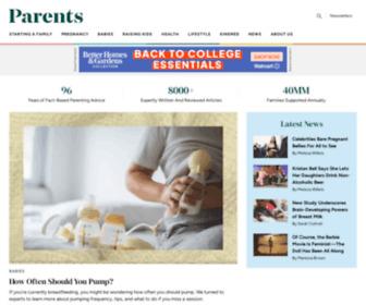 Parenting.com - Home | Parenting