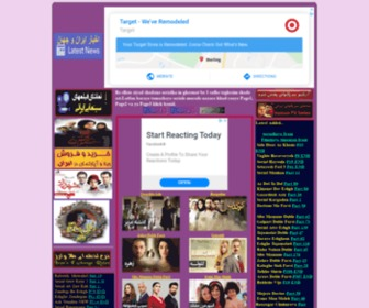 Parslivetv.com - parsilove.com - Your first choice for watching TV Series in Persian language for free