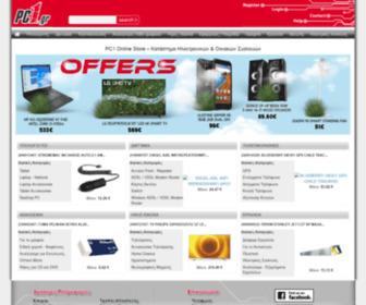Pc1.gr - pc1.gr - Online Store