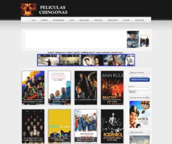 Peliculaschingonascom Site Stats