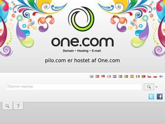 Pilo.com - Gustaf Pilo, Fam Pilo