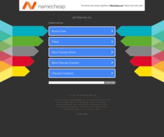 Piratecity